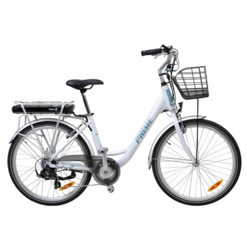 Elektromos kerékpár HECHT PRIME
