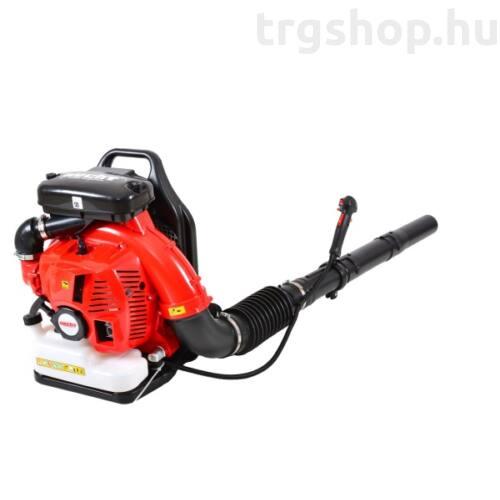 HECHT 972 PROFI - benzinmotoros lombfúvó
