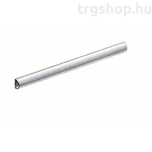 Standard ikercső 1m félkör alakú/ 1 pár